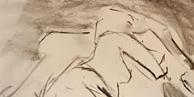 Untutored Life Drawing - March