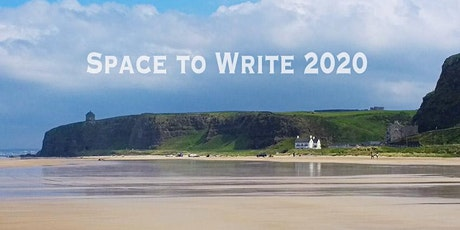 Space to Write 2020 tickets