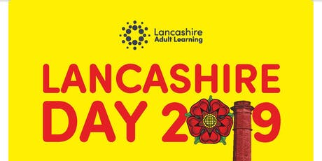 Lancashire Day tickets