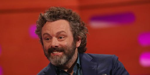 Stitch a Michael Sheen Workshop with Sew Swansea