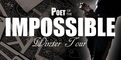 Poet of the Impossible- PORTESSIE