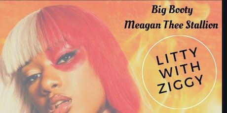 Litty With Ziggy Dance Workshop tickets
