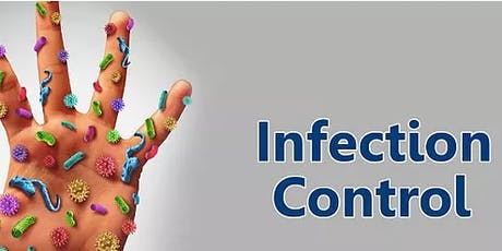 Infection Control and Decontamination Update Training tickets