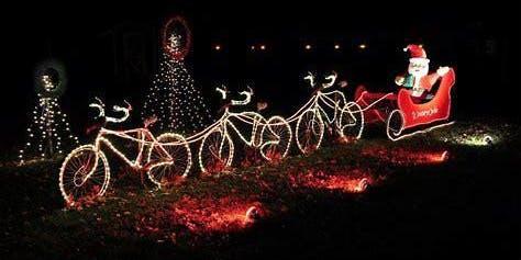 Party de Noël du Club vélo de Sutton