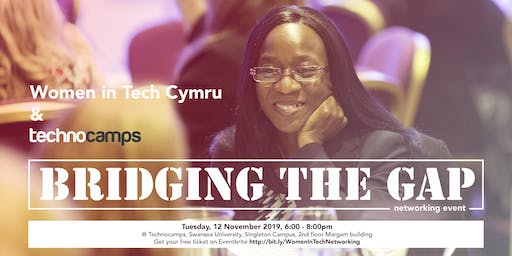 Bridging the Gap: free event by WiTC and Technocamps