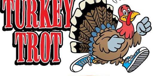 First Annual Wake Zone 5Kish Turkey Trot!