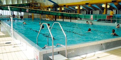 **MEMBERS OF NAS WEST NORFOLK ONLY** Swimming at the Oasis Hunstanton