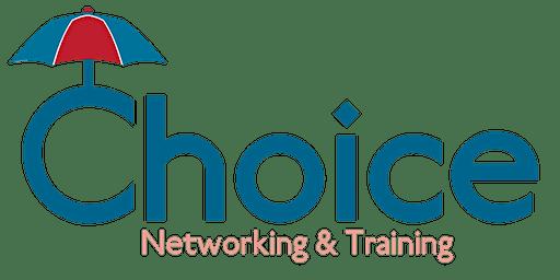 Choice Networking Gosforth