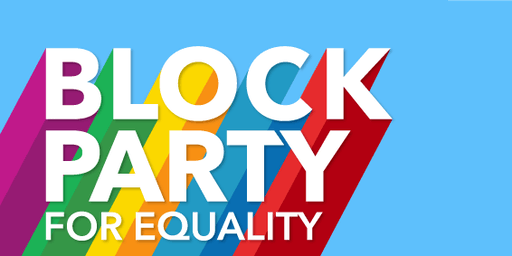 ONE Community Block Party for Equality