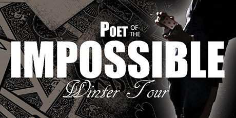 Poet of the Impossible- RESOLIS tickets
