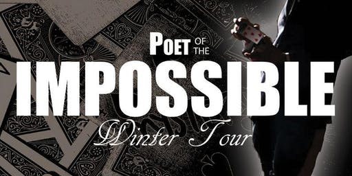 Poet of the Impossible- RESOLIS