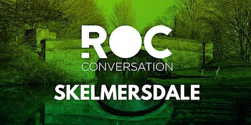ROC Conversation: Skelmersdale
