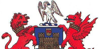 Reimagining the Swansea Coat of Arms