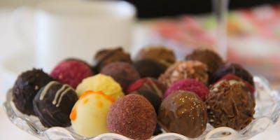 Chocolate Truffle Making Experience