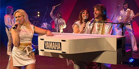 Coombe ABBA tickets