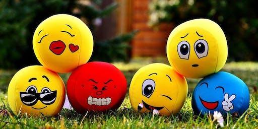 Omgaan met emoties en stress bij kinderen
