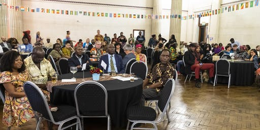 Welsh-African Diaspora and Development Day (WADD)