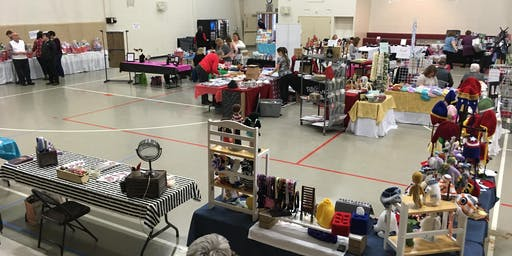 CBA Craft Fair