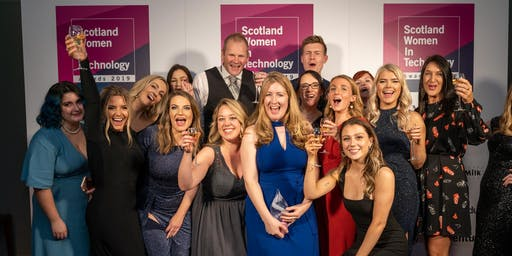 SWiT Awards 2019 Celebration Event hosted by Morgan Stanley