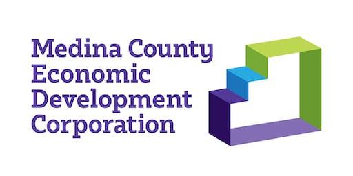 Medina County Economic Development Corporation Annual Meeting 2020