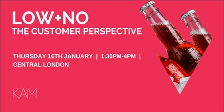 LOW+NO | The customer perspective tickets