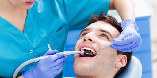 Meet a Dentist - Ryburn Careers Week