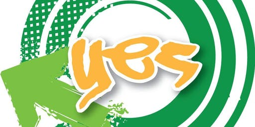 'The YES Effect' Quiz Evening