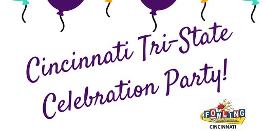 Cincinnati Tri-State Celebration Party!
