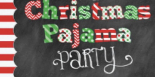 3rd Annual Cousins Gift Exchange/Pajama Jam