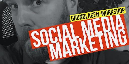 Mehr Erfolg mit Social-Media-Marketing