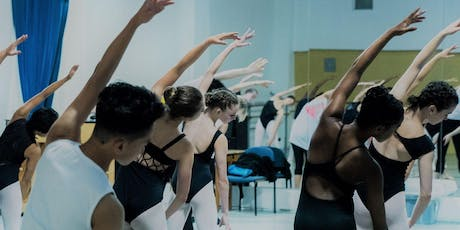 Contemporary Dance Workshop: Focus on Martha Graham (London) tickets