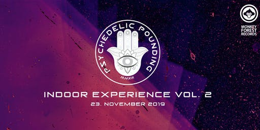 Psychedelic Pounding Indoor Experience Vol. 2