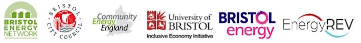 Bristol Community Energy Conference 2019 image