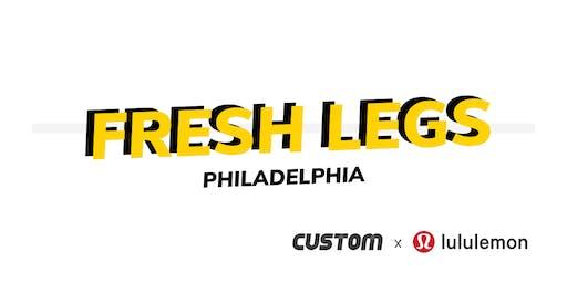 Fresh Legs Philly