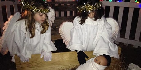 Live Nativity tickets