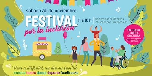 Festival por la inclusión