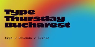 TypeThursday BUC ☛ November
