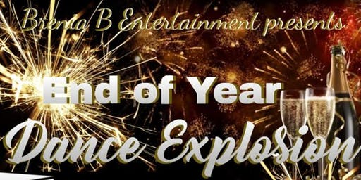 End of Year Dance Explosion
