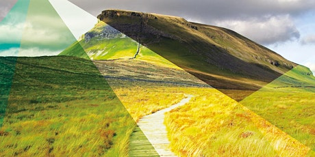 Yorkshire Three Peaks 2020 tickets