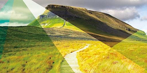 Yorkshire Three Peaks 2020
