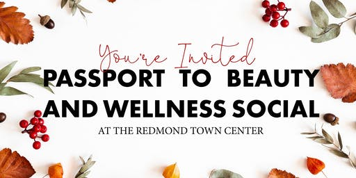 Beauty and Wellness Social