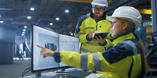 Meet an Engineer - Ryburn Careers Week