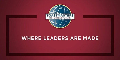 Dundalk Toastmasters- where leaders are made