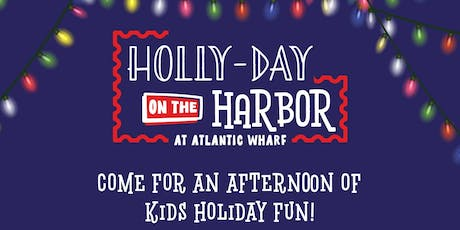 Holly-Day on the Harbor tickets