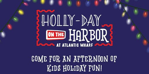 Holly-Day on the Harbor