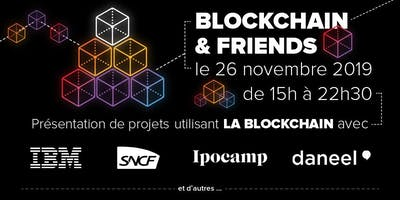 Blockchain & Friends