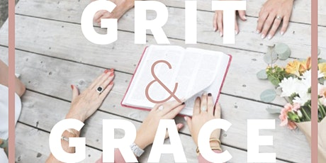 Grit & Grace Women's Conference tickets