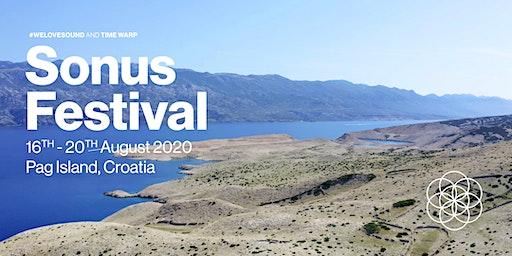 Sonus Festival 2020