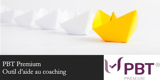 PBT Premium - Outil d'aide au coaching