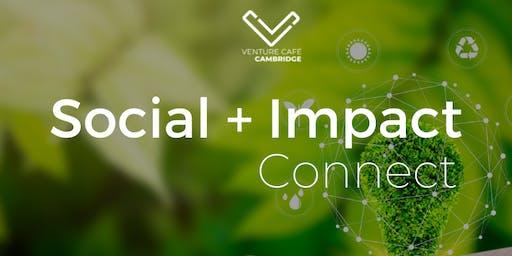 Social Impact Connect 2019